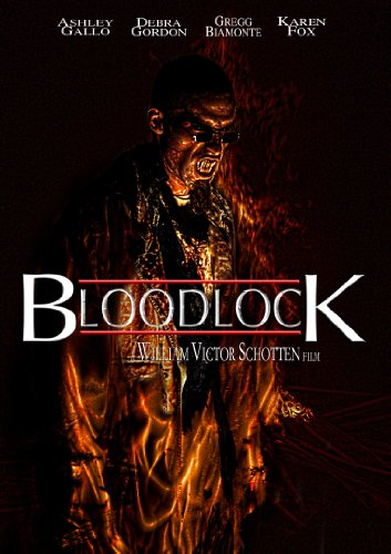 DVD : Bloodlock