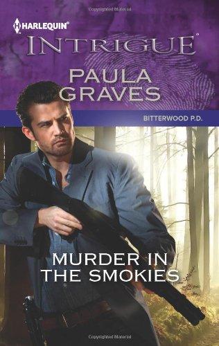 Image of Murder in the Smokies