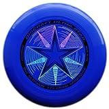 Discraft Ultrastar Frisbee-Deep Blue