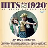 Various Artists Hits of the 1920's, Vol. 2: 1921-1923