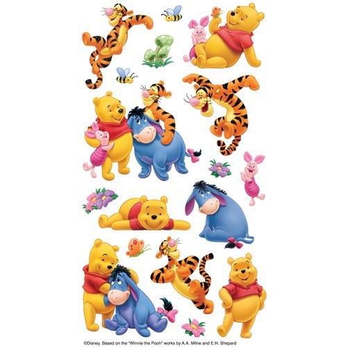 Winnie The Pooh Bears
