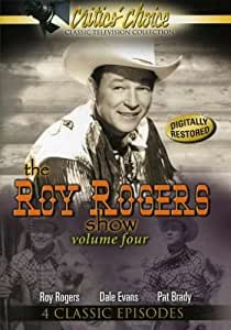 The Roy Rogers Show, Vol. 4 [Import]
