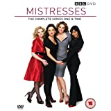Mistresses: Series 1 & 2 Box Set [DVD]by Sarah Parish