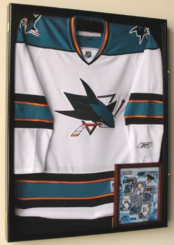 Order XL Hockey Jersey Frame Display Case Cabinet Shadow Box w/ UV ...