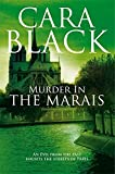 Murder in the Marais (Aimee Leduc)