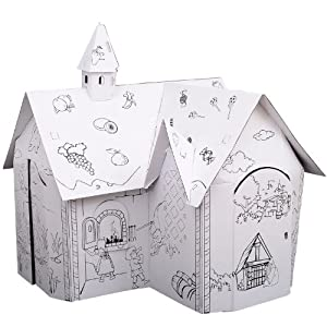 liste d 39 anniversaire de arthur t carton cabane top moumoute. Black Bedroom Furniture Sets. Home Design Ideas