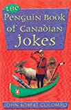 img - for The Penguin Book of Canadian Jokes book / textbook / text book