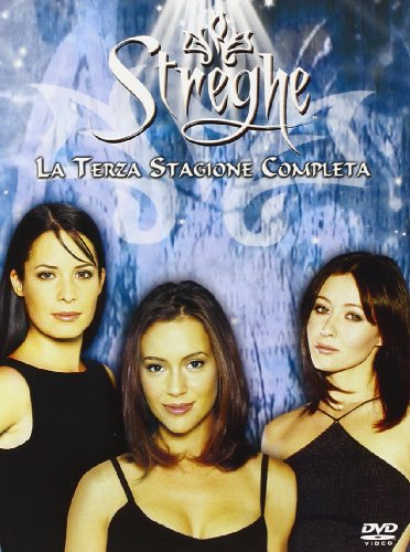 Streghe Stagione 03 [6 DVDs] [IT Import]