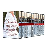 img - for Christmas Mail Order Angels: The complete 11 Volume Set book / textbook / text book