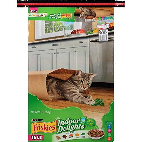 Purina Indoor Outdoor Cat Food