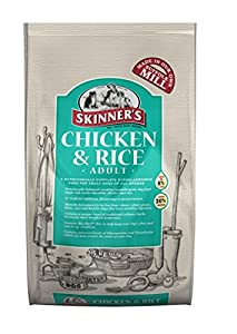 Skinners Chicken and Rice Adult Dry Mix, 15 kg