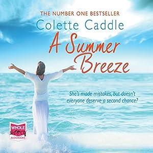 A Summer Breeze Audiobook