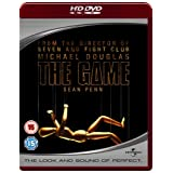The Game [HD DVD]by Michael Douglas