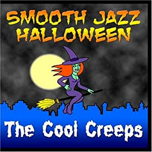 Smooth Jazz Halloween