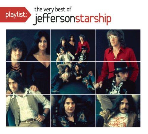 Jefferson Starship - The Very Best Of - Zortam Music