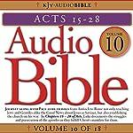 Audio Bible, Vol 10: Acts 15-28 |  Flowerpot Press