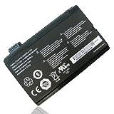ORIGINAL Battery Fujitsu-Siemens Amilo Pi 2450, Pi2450, Pi 2530, Pi2530, Pi 2550, Pi2550, Pi 3540, Pi3540 Amilo Xi 2428, Xi2428, Xi 2528, Xi2528, Xi 2550, Xi2550 BATTERY: 3S4400-S1S2-05, 3S4400-C1S5-07, 3S4400-S1S5-07, 3S4400-G1S2-05, 3S4000-G1L3-05, 3S4