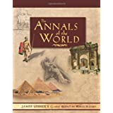 ANNALS OF THE WORLD HBby JAMES USSHER