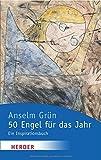 50 Engel für das Jahr: ein Inspirationsbuch