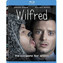 Wilfred: The Complete First Season [Blu-ray]