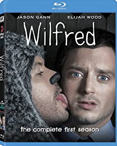 Wilfred: Season 1 [Blu-ray]