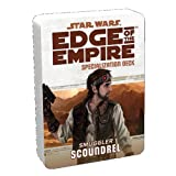Scoundrel Star Wars Edge of the Empire Specialization Deck