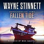 Fallen Tide: A Jesse McDermitt Novel: Caribbean Adventure Series, Book 8   Wayne Stinnett