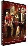 Sanctuary - Season 4 [DVD]