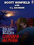 img - for Lost Souls: Canadian Mayhem book / textbook / text book