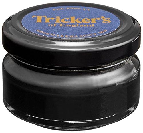 [トリッカーズ] Tricker's Tricker's Shoe Cream Shoe Cream (Black)[HTRC4.1]