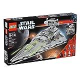 Lego 6211 Star Wars Imperial Star Destroyer ~ LEGO