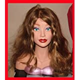 Mannequin Courtney 100% Virgin European Hair Miniature