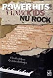 echange, troc Robert Francis - Power Hits for Piano Kids NU Rock