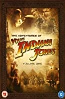 The Adventures Of Young Indiana Jones - Vol.1
