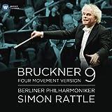 Bruckner: Symphony No 9 - Four Movement version