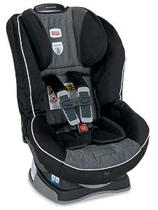 Britax Boulevard G4 Convertible Car Seat, Onyx