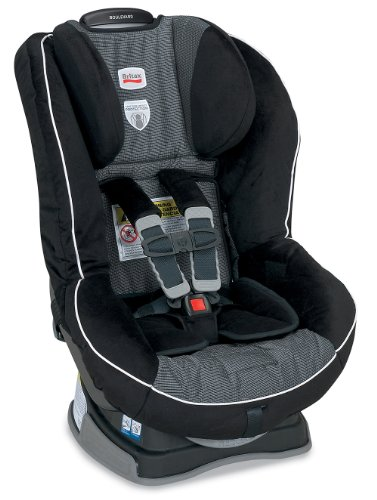 Lowest Price! Britax Boulevard G4 Convertible Car Seat, Onyx