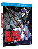 Black Lagoon: Robertas Blood Trail [Blu-ray]