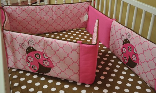 Breathable Bumper Pads For Cribs