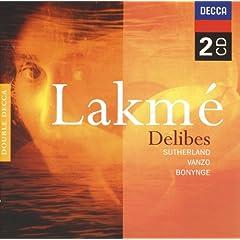 Delibes: Lakm�