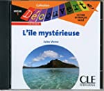 CD - L'�le myst�rieuse