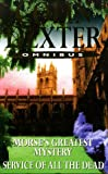 Morse's Greatest Mystery / Service of All the Dead (0330439243) by Colin Dexter