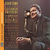Zoot Sims And The Gershwin Brothers (Original Jazz)