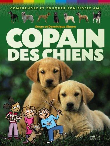 Copain des chiens