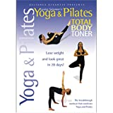 Louise Solomon's Yoga & Pilates: Total Body Toner
