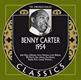 echange, troc Benny Carter - Benny Carter : 1954