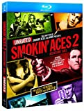 Smokin Aces 2: Assassins Ball [Blu-ray]