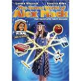 Secret World of Alex Mack - Season 1 ~ Secret World of Alex Mack