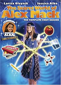 Secret World of Alex Mack - Season 1