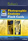 img - for Rohen's Photographic Anatomy Flash Cards book / textbook / text book